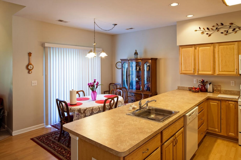 Independent Senior Patio Homes For Rent In Grand Island, NY   Town Hall  Terrace