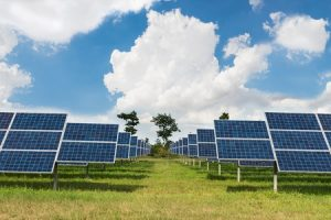 Large-Scale Community Solar Project Approved on Grand Island