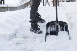 Keep These Snow Removal Safety Tips in Mind This Season