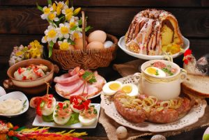 Polish Easter Dishes