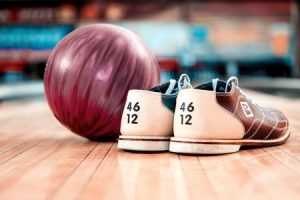 bowling in Grand Island, NY