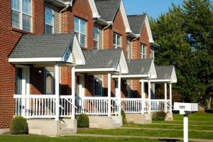 the benefits of townhomes